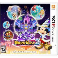 3DS - Disney Magical World 2 - 3 DS