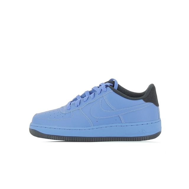 online store e4804 9ed3f Nike - Basket Nike Air Force 1 Junior - 596728-403