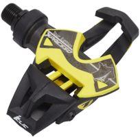 Time - Xpresso 8 - Pédales - Carbon Tour Edition jaune/noir