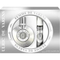 Ulric De Varens - Ulric De Femme De Varens Varens Sensuelle Vapo 50Ml Eau De Parfum. + Vapo 20Ml Eau De Parfum