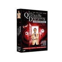 Universal Studio Canal Video Gie - La Quatrième dimension La série originale - Saison 2