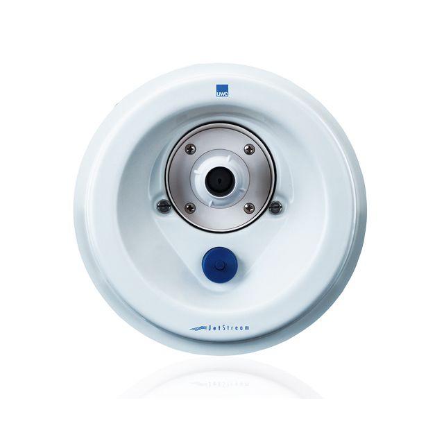 UWE kit pompe tri 2.5kw + facade + coffret électrique pour nage à contre courant - duna380