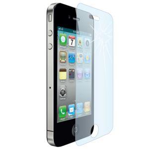 Cabling film protecteur d 39 cran pour iphone 4 iphone 4s filtre protecteur en verre tremp - Film protecteur pour table en verre ...
