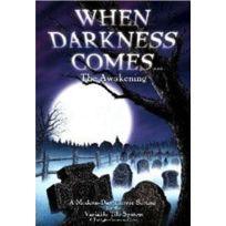Twilight Creations - Jeux de société - When Darkness Comes : The Awakening