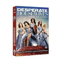 Touchstone - Desperate Housewives, saison 6 - Coffret 6 Dvd