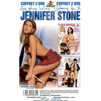 Vmd Production - Coffret 2 Dvd Jennifer Stone
