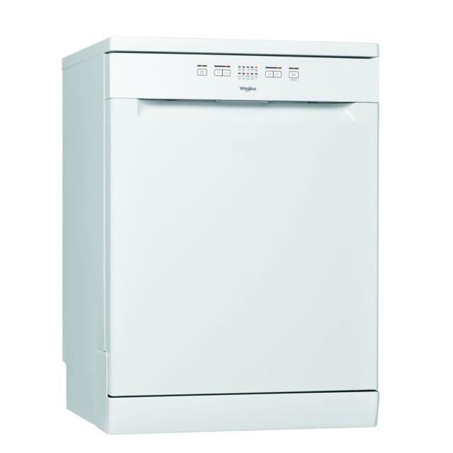 whirlpool lave vaisselle wfe2b17 achat lave vaisselle a. Black Bedroom Furniture Sets. Home Design Ideas