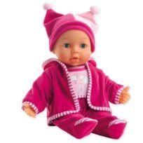 Bayer Design - 93888 - Poupon - Sonni Baby Avec Fonction - 38 Cm