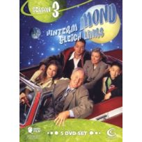 Sunfilm Entertainment - Hinterm Mond Gleich Links - Season 3 5 Dvds, IMPORT Allemand, IMPORT Coffret De 5 Dvd - Edition simple