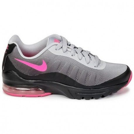 low cost good service 2018 sneakers Nike - Air Max Invigor - pas cher Achat / Vente Baskets enfant ...