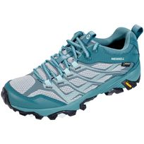 Merrell - Moab Fst Gtx - Chaussures - turquoise