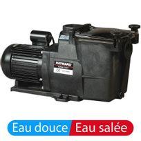 Hayward - Super Pump 2 Cv Mono 19,5 m³/h 2