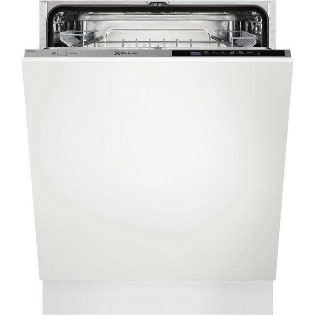 electrolux arthur martin electrolux lave vaisselle 60cm 13c 45db a tout int grable. Black Bedroom Furniture Sets. Home Design Ideas