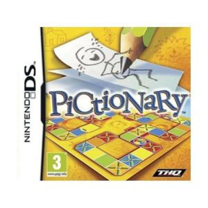 Thq - Pictionary