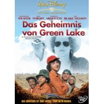 Walt Disne - Das Geheimnis Von Green Lake IMPORT Allemand, IMPORT Dvd - Edition simple
