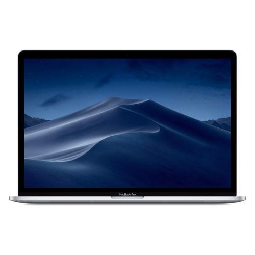 apple macbook pro 15 touch bar 512 go mr972fn a argent pas cher achat vente macbook. Black Bedroom Furniture Sets. Home Design Ideas