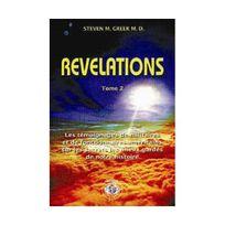 Nouvelle Terre - Révélations - Tome 2 2ème édition
