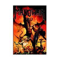 Magic - Hell On Earth V HD Dvd