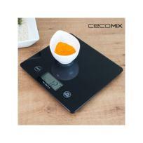 Cecomix - Balance de Cuisine Numérique