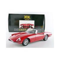 Kk Scale Models - 1/18 - Ferrari 365 California - 1966 - 180051R