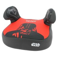 DISNEY - Rehausseur bas groupe 2/3 Star wars DARTH VADER