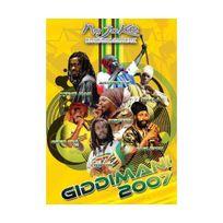 Nocturne - Giddimani : Live Reggae