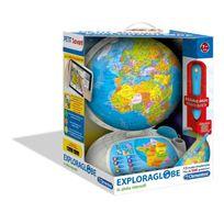 Exploraglobe 2016 - le Globe interactif - 52202.6