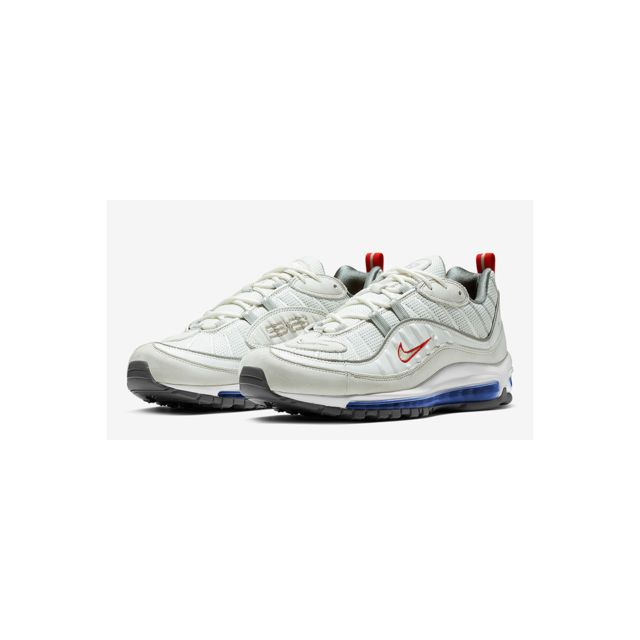 Nike Basket Air Max 98 Cd1538 100 pas cher Achat