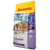 Josera - Croquettes pour chats Culinesse adulte Sac 10 kg