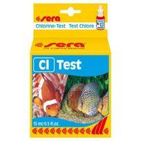 Divers - sera Test Cl test chlore Solde