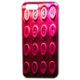 Lapinette - Coque Souple Pour Apple Iphone 5 - 5s Motif Téléphone Rose