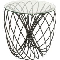 Karedesign d'appoint Kare Design Cactus Table 32cm pas j34RLq5A