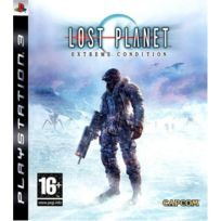 Playstation 3 - Lost Planet Extreme Condition