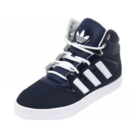 Blu Originals Dropstep Pas Adidas Chaussures Homme Cher gybf76vY