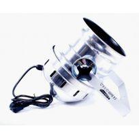 Keytone - Projecteur Par 64 Jeu de lumière Dmx 177 Led 6 Canaux Stromboscope
