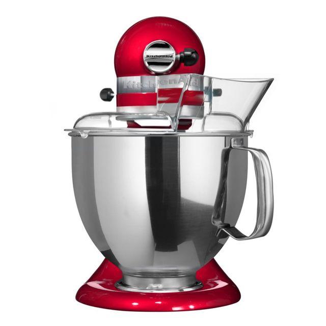 Kitchenaid - Robot sur socle artisan 5KSM150PSECA - Pomme d'amour pomme d'amour