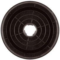 Whirlpool - Chf185 filtre de hotte à charbon rond pour hotte electrolux