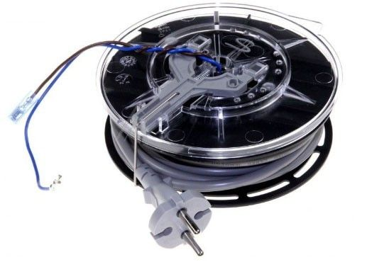 Dyson Enrouleur + cordon pour aspirateur dc22