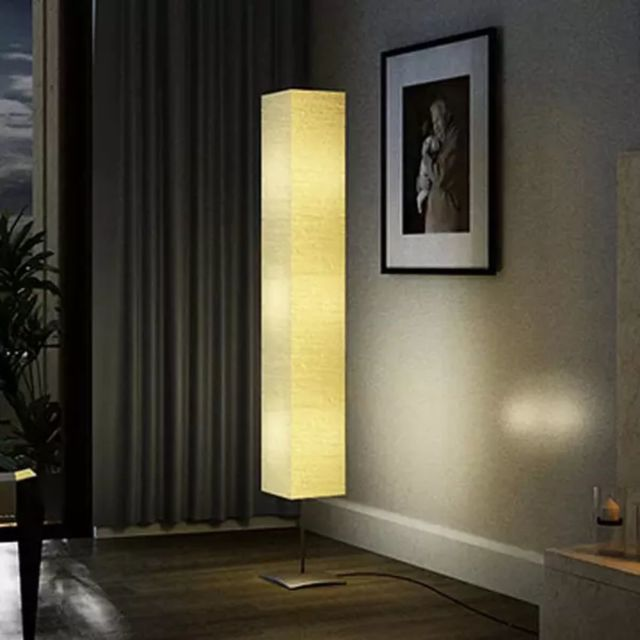 Kiev Collection Pied Cm Luminaires Lampe Sur Alu Salon De