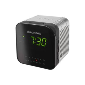 grundig radio r veil sc 590 pas cher achat vente r veil rueducommerce. Black Bedroom Furniture Sets. Home Design Ideas