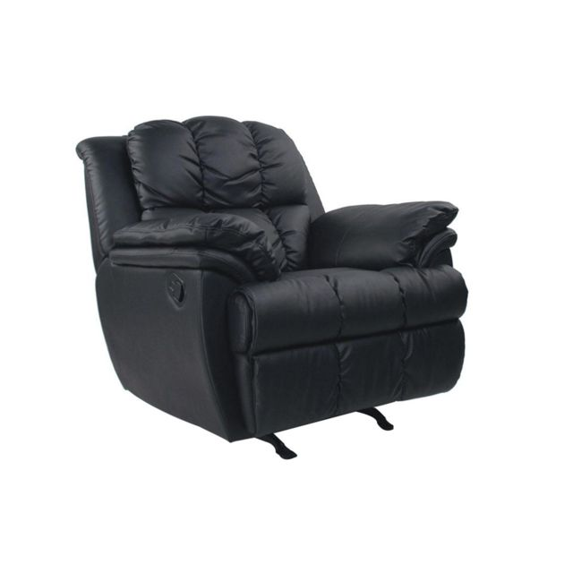 Miliboo Fauteuil relax Friends