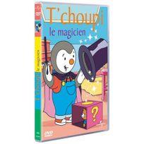 Universal - T Choupi Le Magicien