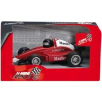 Partner Jouet - A0904661 - VÉHICULE Miniature - Baby F1 14 Cm Racer Rf 3 Col As