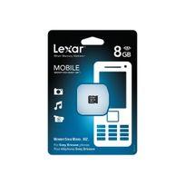 Lexar - M2 8GB sans adaptateur - Sous Blister