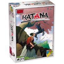 Davinci Editrice - Jeux de société - Katana