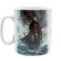 Assassin S Creed - Assassin'S Creed Mug Black Flag 460ml