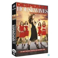 Touchstone Home Video - Desperate Housewives - Saison 7