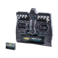 Carson - Reflex Stick Multi Pro Camion Bateau