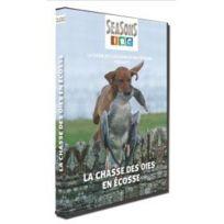 Seasons - La Chasse des oies en Ecosse