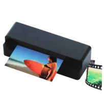 MAISON FUTEE - Mini-scanner de photos Grundig